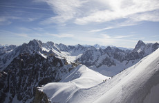Skier killed by avalanche in French Alps