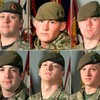 Six British soldiers killed in Afghanistan