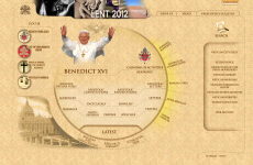 Anonymous claims responsibility for attack on Vatican website