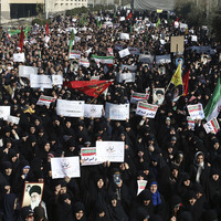 Behind the messaging app that was temporarily blocked for inspiring protesters in Iran