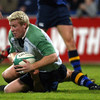 Flashback: The last time Connacht came to Dublin and beat Leinster