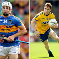 Tipperary and Roscommon players land 2017 GAA goal of the year honours