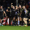 Four-try Exeter hammer Leicester to end year with 10-point Premiership lead