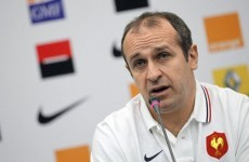 England are 'our best enemies' say French ahead of Paris clash