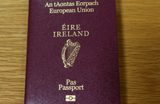 Number of people obtaining citizenship doubles because their grandparent or parent is Irish