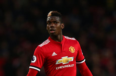 Pogba urges misfiring Man United to 'wake up'