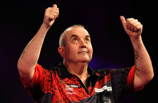 Phil 'The Power' Taylor hopes to crown 'greatest achievement of all'
