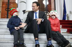 Leo Varadkar regrets saying he wanted to retire from politics by the age of 51
