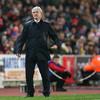 Pressure mounts on Mark Hughes as Stoke slip up again