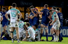 Cullen disappointed not to see Leinster pull clear before dramatic derby finish