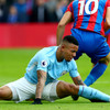 '2018 is going to be my year' - City's Jesus won't need surgery on 'not very bad' MCL injury