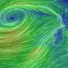 Two 'status orange' weather warnings issued as Storm Eleanor sweeps in