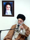 'The enemies have united': Iran's supreme leader hits out after more deaths in mass protests