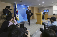 South Korea offers high-level talks with North in demilitarised zone