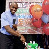 Opening the doors: athletics chiefs establish Hall of Fame