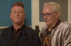 Fans aren't happy with Mrs Brown's Boys' 'new Rory' after he messed up his lines in the New Year special