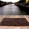 Double Take: The story of the hoax 'Fr Pat Noise' plaque on O'Connell Bridge