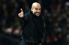 Festive fixture schedule a disaster for players - Guardiola
