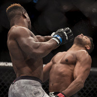 Here are the 10 best UFC knockouts of 2017 — but which is your number one?