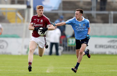 Galway call up 4 members of 2017 All-Ireland U21 final side for seasonal opener against Sligo