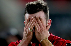 28 tension-laden phases, Ulster's stunning comeback and the weekend's Pro14 highlights
