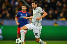 'The boy is not for sale' - Man Utd defender Darmian staying put for now