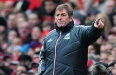 Kenny Dalglish lashes media for all those Luis Suarez transfer rumours