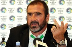 The King and I: Cantona reveals Leo Messi admiration