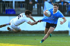 5 of last year's All-Ireland U21 winners in Dublin squad for O'Byrne Cup opener against Offaly