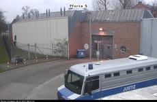 Nine prisoners escape from Berlin prison since Thursday