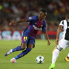 Barcelona's record signing set for return on Thursday night after being out injured since September