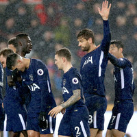 Llorente scores on Swansea return as Spurs weather storm at the Liberty