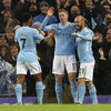 Man City return to winning ways with Watford win as they go 15 points clear at top of the Premier League