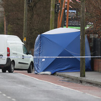 Gardaí say Dundalk attack 'random and unprovoked' - terrorism has not yet been ruled out