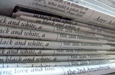 Shutdown: UK's media watchdog closed in wake of phone hacking scandal