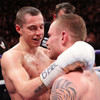 Oscar Valdez and Scott Quigg close to sealing fight for WBO World featherweight title