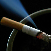 You're twice as likely to develop mental health problems if you smoke, HSE says