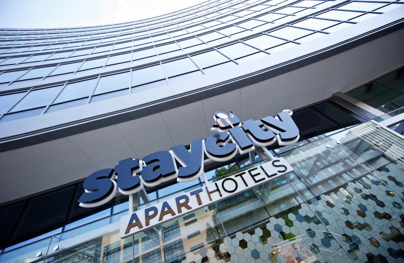 Irish Aparthotel Company Staycity Planning Tenfold Expansion In