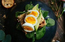 8 ways to boost your protein intake in 2018 - and why it matters