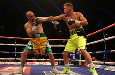Saunders 'would love' to fight Cork's O'Sullivan again, but issues stark warning to his friend