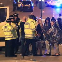 Homeless man hailed as 'hero' following Manchester attack admits stealing from victims