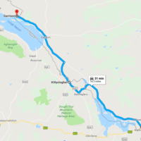 Reports of explosive device left in wooded area along Fermanagh/Leitrim border
