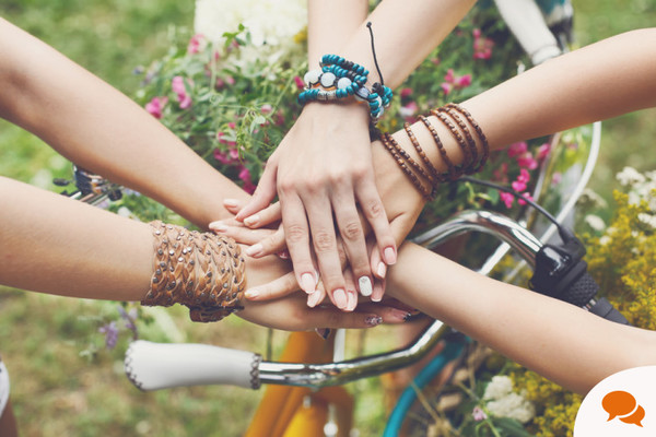 Declutter your friends: 'Trying to keep old friendships alive ties