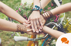 Declutter your friends: 'Trying to keep old friendships alive ties you to the past'