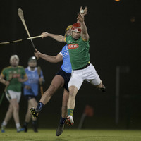 Gilroy's Dublin charges hit four goals as they claim Walsh Cup win in season opener