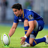 Carbery uses injury lay-off to work on place-kicking with Ireland coach Murphy