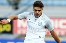 Arsenal complete signing of young Greek defender Mavropanos