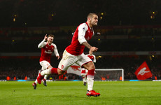 Is Jack Wilshere back and more Arsenal-Chelsea talking points