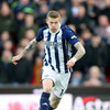 McClean reveals house robbed while he played in West Brom game
