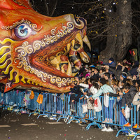 Spanish politicians slam drag queen's proposed participation in festive parades